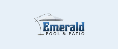 Emerald Pool & Patio Logo