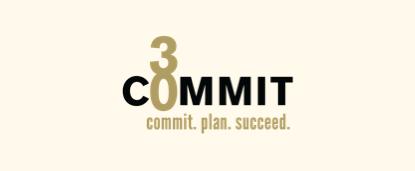 Commit30 Client Logo