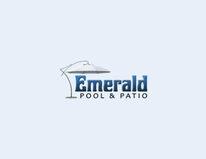 Emerald Pool & Patio Client Logo